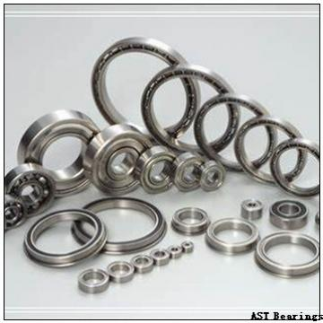 AST 22213CA spherical roller bearings