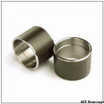 AST LBB 16 OP linear bearings