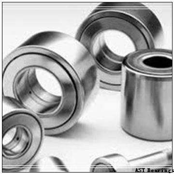 AST SQ208-102X deep groove ball bearings