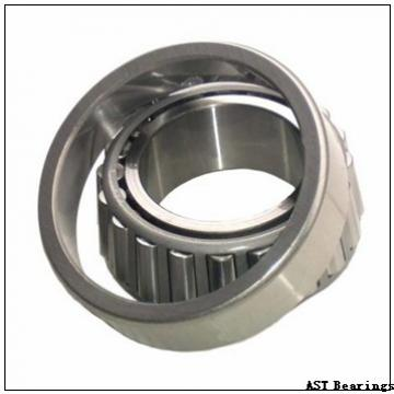 AST NCS2020 needle roller bearings