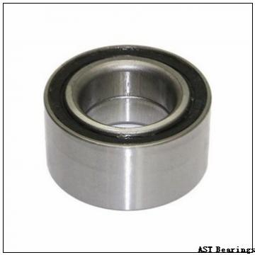 AST SMR106 deep groove ball bearings