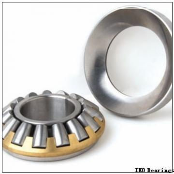 7 mm x 17 mm x 10 mm  IKO NA 497 needle roller bearings
