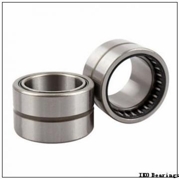 IKO TA 5020 Z needle roller bearings