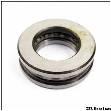INA GE300-UK-2RS plain bearings