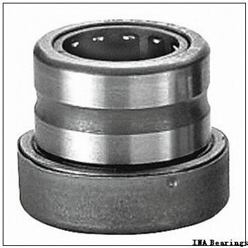 INA RT604 thrust roller bearings