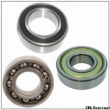 170 mm x 215 mm x 45 mm  INA NA4834 needle roller bearings