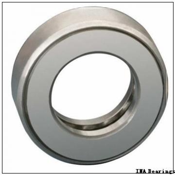 6 mm x 16 mm x 9 mm  INA GIKL 6 PB plain bearings