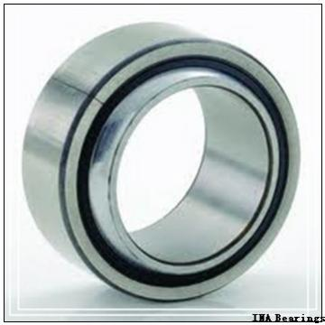 80 mm x 140 mm x 33 mm  INA SL182216 cylindrical roller bearings