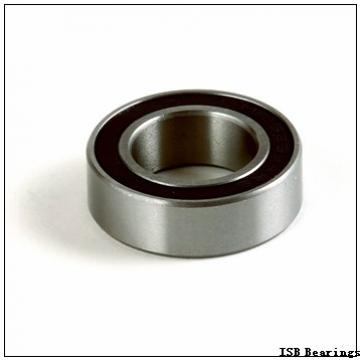 170 mm x 260 mm x 120 mm  ISB FC 3452120 cylindrical roller bearings