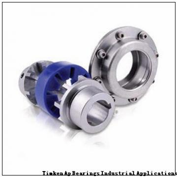 Recessed end cap K399069-90010 Backing spacer K118891 Vent fitting K83093        APTM Bearings for Industrial Applications