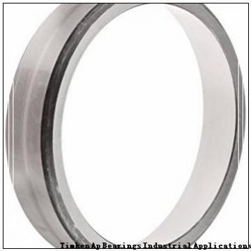 Recessed end cap K399074-90010 Backing spacer K118866 Tapered Roller Bearings Assembly
