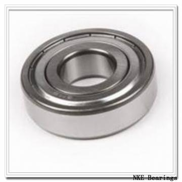 710 mm x 1150 mm x 438 mm  NKE 241/710-MB-W33 spherical roller bearings