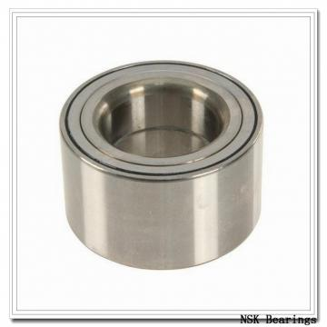 7 mm x 17 mm x 5 mm  NSK F697DD deep groove ball bearings