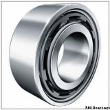90 mm x 160 mm x 48 mm  FAG WS22218-E1-2RSR spherical roller bearings